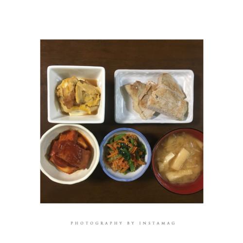 12月14日☆夜ご飯