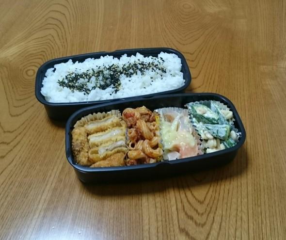 ☆180213 お弁当☆