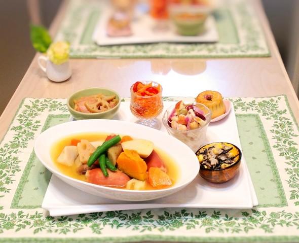 kurukuruminさんのお料理教室
