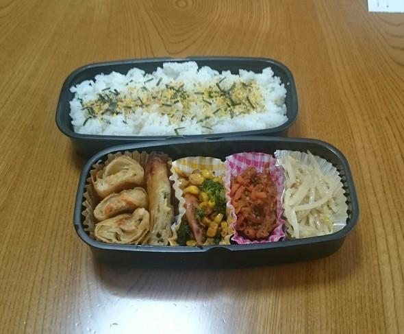 ☆180629 お弁当☆