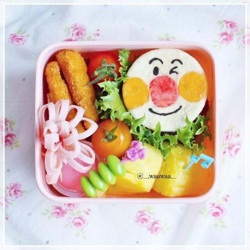 お弁当108(2018.7.27)
