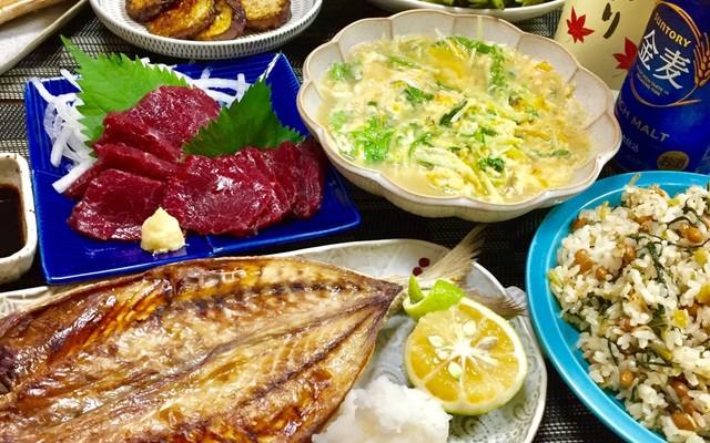 お魚の開きの献立 【クックパッド】 簡単おいしいみんなのレシピが349万品