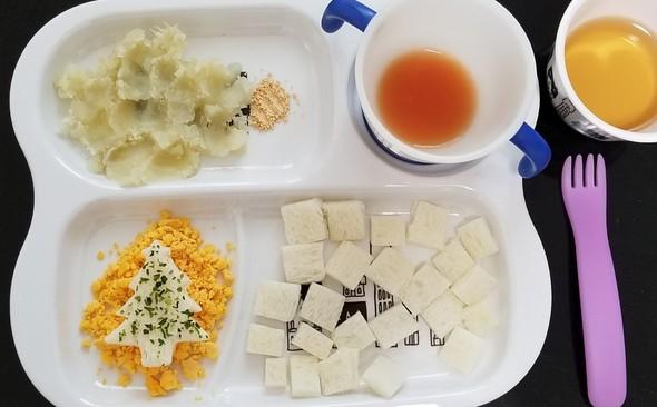 離乳食息子ごはん♪ by キャシー...