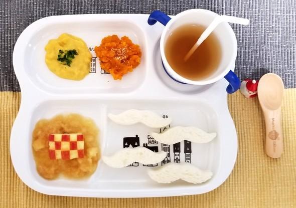 離乳食息子ご飯♪ by キャシーキ...