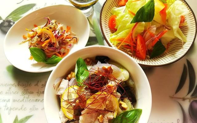 料理 レシピ エスニック エスニック料理とはどこの国の料理?代表的な料理と調味料