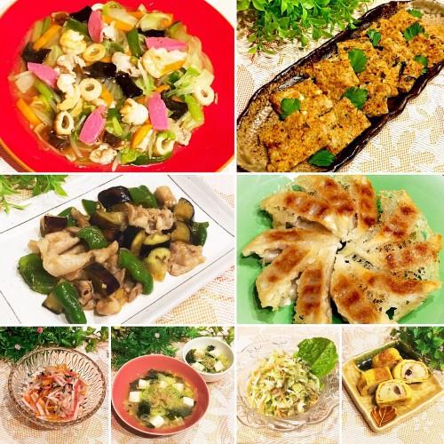 レンジで簡単♪ 本格八宝菜 で晩御飯♫