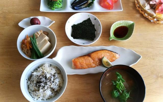 和食 朝食の献立 【クックパッド】 簡単おいしいみんなのレシピ