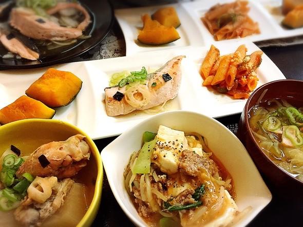 松茸の風味たっぷりおつまみご飯の日