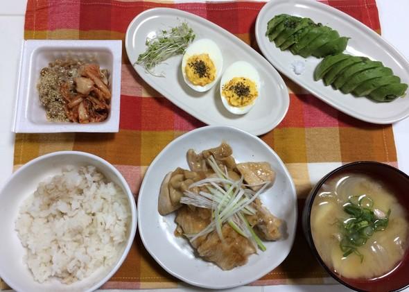 簡単!鶏胸肉の甘酢煮。☆弐百拾肆夜