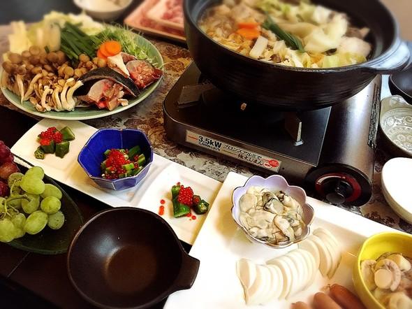 味噌鍋の日