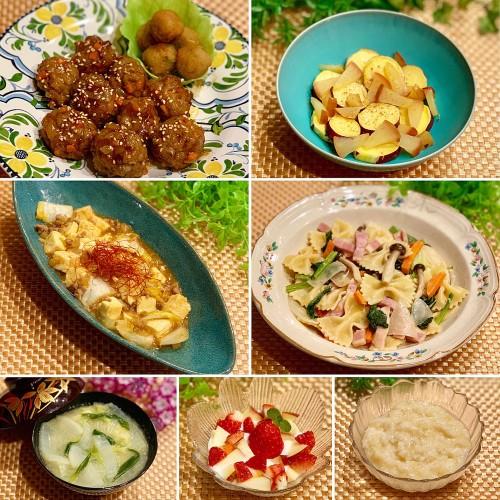 簡単本格うちのピリ辛トロトロ白菜麻婆豆腐