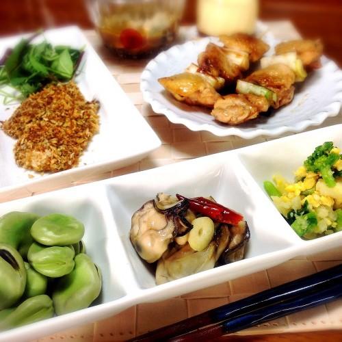 ぷるベリー家の食卓(60)