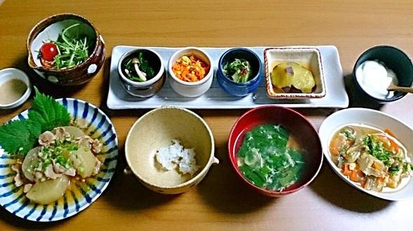 2/4☆晩ご飯