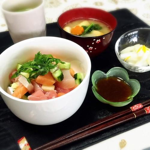 ぷるベリー家の食卓(186)