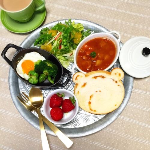 ぷるベリー家の食卓(216)