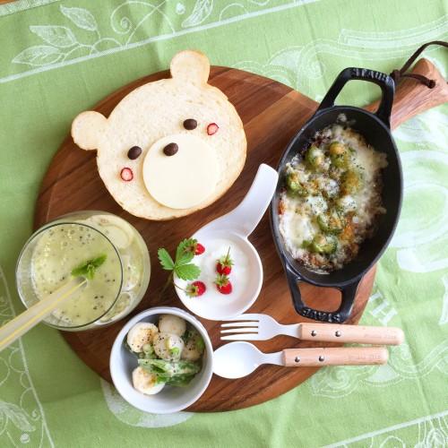 ぷるベリー家の食卓(296)