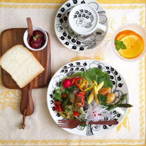 ぷるベリー家の食卓(338)