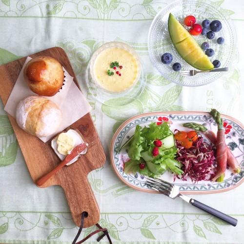 ぷるベリー家の食卓(347)