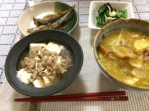 まごわやさしい★野菜スープ