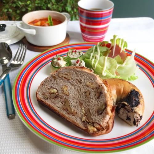 ぷるベリー家の食卓(380)