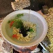 御料理中級者★碧