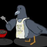 クック鳩゜