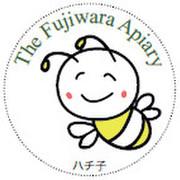 藤原養蜂場のハチ子