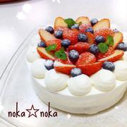 noka☆noka