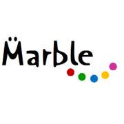 Marbleマーブル