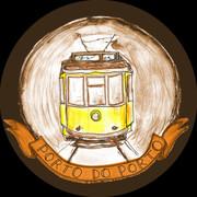 黄色いトラム