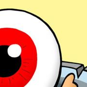 目玉のオカン