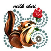 milk chai