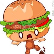 のりおバーガー