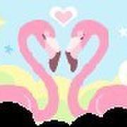 *pinksnow*