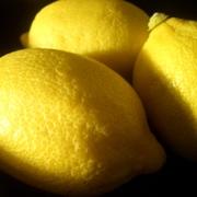 青空レモン