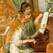 小さなピアニスト