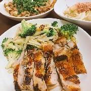 ゆゆ☆節約簡単料理