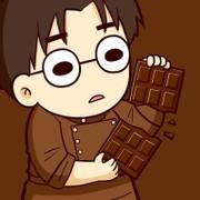 チョコレートカカオ