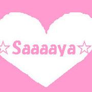☆saaaaya☆