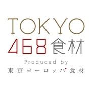 TOKYO468食材