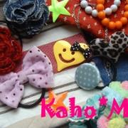 KaHo☆M