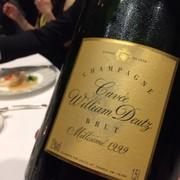 champagne★