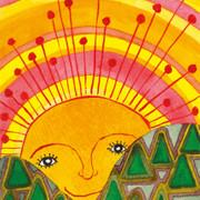 おひさま太陽