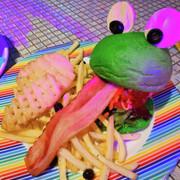 Froggycook