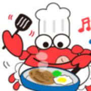 ローズの料理