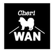 CheriWAN
