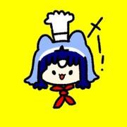 料理するアライさん