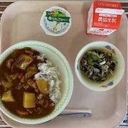 七尾市学校給食