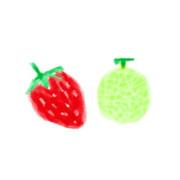 苺とメロン