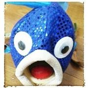 魚先輩(魚センパイ)